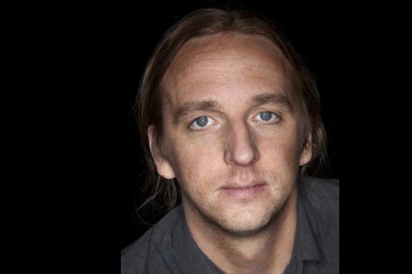 Journalisten Martin Schibbye
