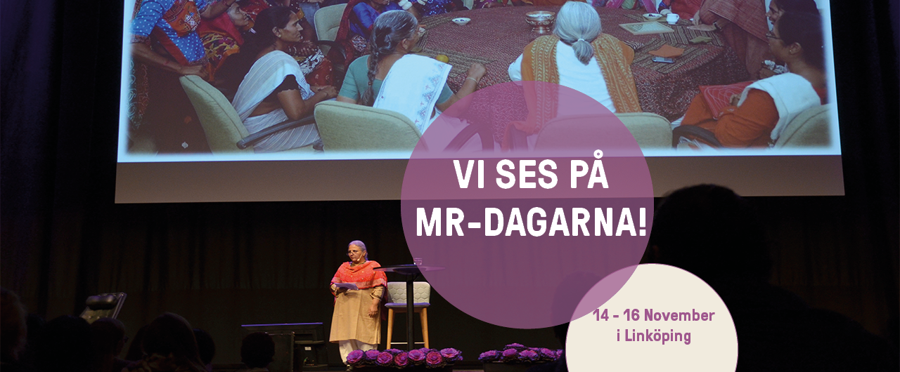 Union to Union deltar i MR-dagarna 2019