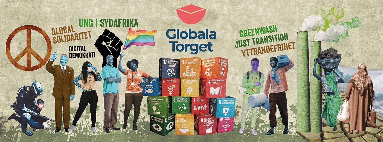 Profilbild för Globala torget